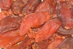 Pesce del caviale Fotografia Stock Libera da Diritti