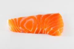 Pesce di color salmone Fotografie Stock Libere da Diritti