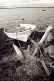 peschereccio Fotografia Stock Libera da Diritti