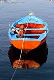 Peschereccio Fotografia Stock