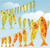 Pesci Immagini Stock Libere da Diritti