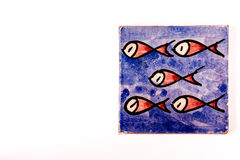 pesci Immagine Stock