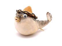 Pesci del colpo Fotografia Stock