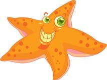 Pesci del fumetto Fotografia Stock