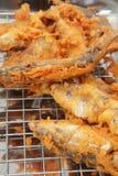 Pesci fritti Immagine Stock Libera da Diritti