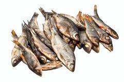 Pesci salati Fotografie Stock Libere da Diritti