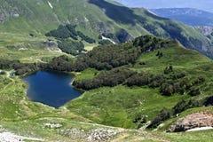 Pesica Lake Stock Image