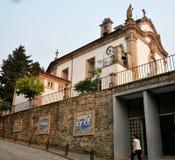 Peso DA Regua, Portugal - architecture photographie stock libre de droits