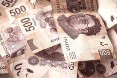 peso's Royalty-vrije Stock Afbeelding