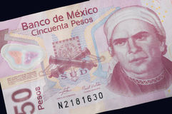 Pesos Stockfotos