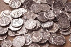 pesos Stockfotografie