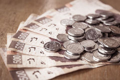 pesos Stockfotos
