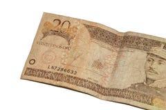 Pesos dominicanos imagenes de archivo