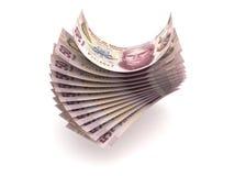 Pesos mexicains Images libres de droits