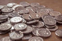 Pesos Royalty Free Stock Image