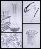 Pesquisa da ciência labolatory Foto de Stock
