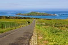 Pessegueiro island, Porto Covo, Portugal Royalty Free Stock Image