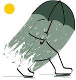 Pessimist Stock Images