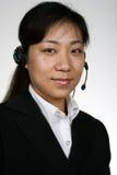 Pessoa asiática da sustentação imagens de stock