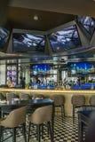 Pestana CR7 hotel Obrazy Royalty Free