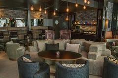Pestana CR7 hotel Fotografia Royalty Free