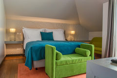 Pestana CR7 hotel Zdjęcia Royalty Free