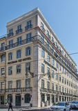 Pestana CR7 Hotel Royalty Free Stock Photography