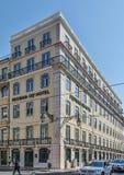 Pestanacr7 Hotel Royalty-vrije Stock Fotografie