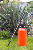 Pesticide Sprayer Stock Photography