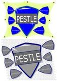 PESTLE analysis Stock Photos