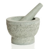 Pestle & Mortar Stock Images