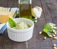 Pesto артишока Стоковое Изображение RF