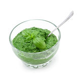 Pesto Stock Photo