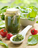 Pesto Images stock