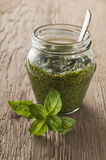 pesto Royaltyfria Foton