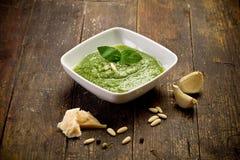 Pesto Stock Photography