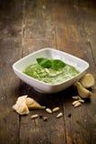 Pesto Royalty Free Stock Images