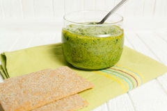 Pesto Obraz Royalty Free