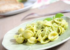 Pesto Photo stock