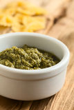 Pesto Stock Image