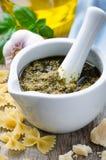 Pesto Royalty Free Stock Image