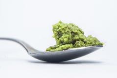 Pesto fresco Immagine Stock Libera da Diritti
