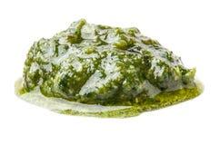 Pesto Genovese Stock Image