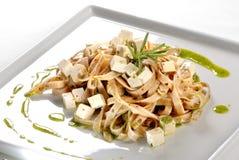 Pesto integrale di Talharim ao Fotografia Stock
