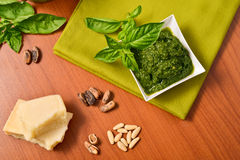 Pesto Stock Image