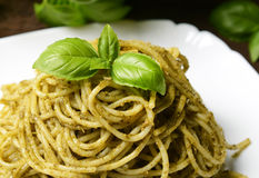 Pesto Royalty Free Stock Image