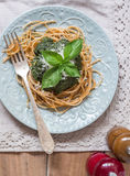 Pesto Royalty Free Stock Images