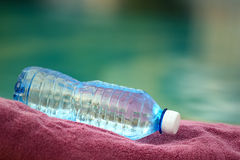 PET Bottle Stock Photography