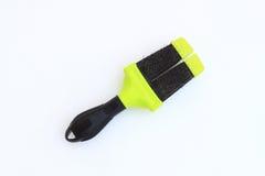 Pet Brushing Tool Stock Photography