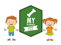 Pet care Stock Photography